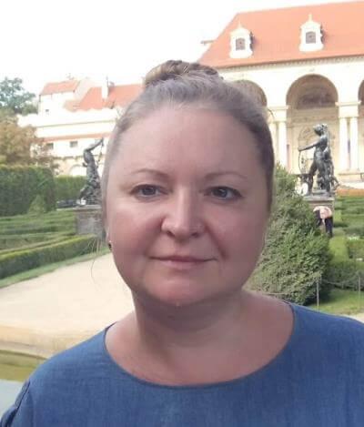 Юлия Буйлова  Перинатальный психолог Екатеринбург