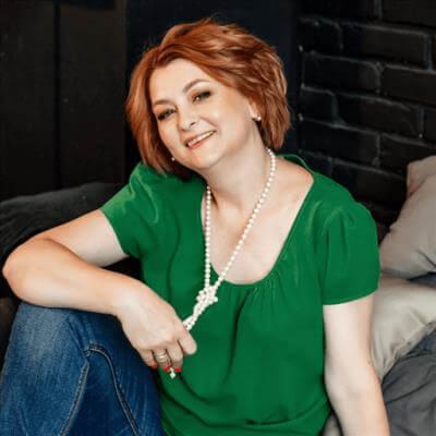Ольга  Сахарова Семейный психолог Воронеж