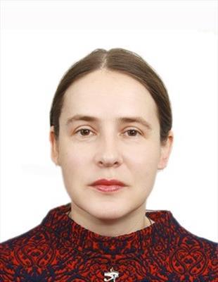 Анна Донцова Психоаналитик Рига