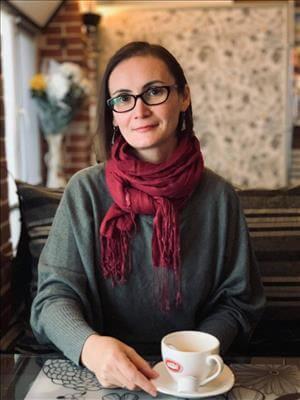 Анастасия Иванова Психолог Днепр