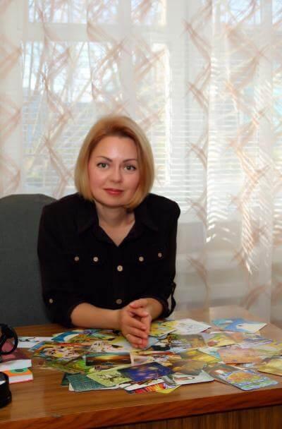 Елена  Снитко Детский и подростковый психотерапевт Бердянск