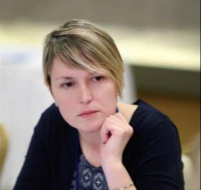 Оксана Панасенко Психотерапевт Запорожье