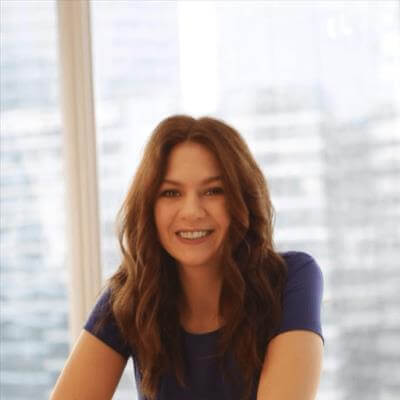 София Макушенко Психолог Москва