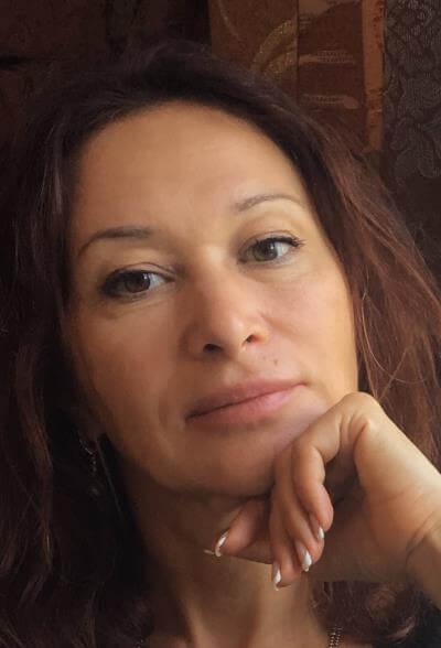 Инна Леонова Семейный психолог Краснодар