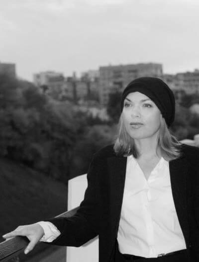 Елена Анатольевна Лазарева Перинатальный психолог Нижний Новгород