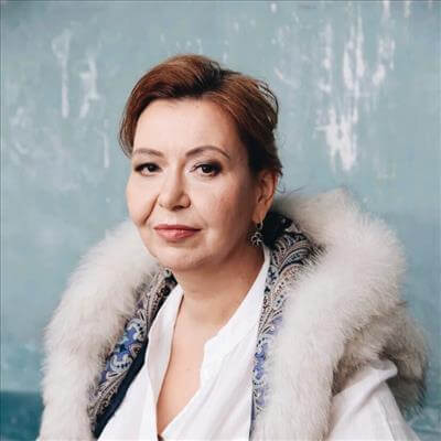 Мария Иванова Семейный психолог Санкт-Петербург