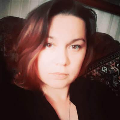 Екатерина Квитко Семейный психолог Москва