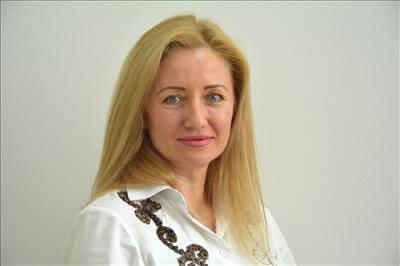 Светлана Николаенко Семейный психотерапевт Харьков