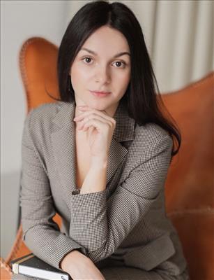 Александра Федоренко Психотерапевт Киев