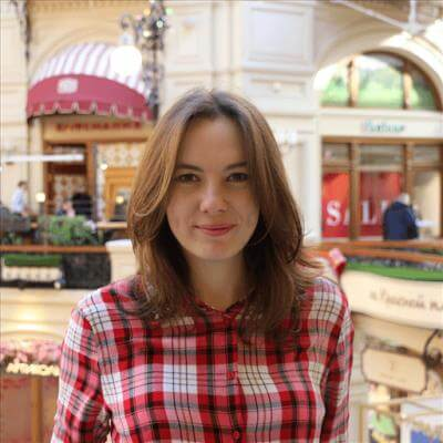 Мария Аргунова Психолог Москва