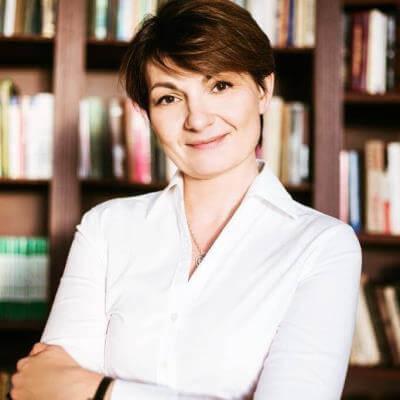 Наталья Тарасюк Психоаналитик Киев