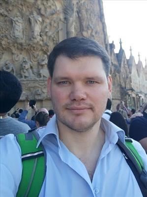 Андрей Сидоренко Психотерапевт Киев
