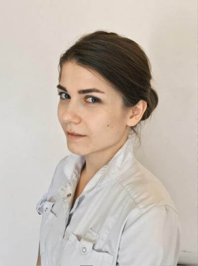 Юлия Новикова Психолог Калининград