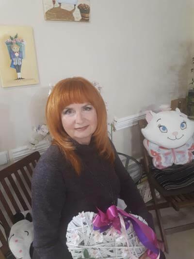 Элеонора Павлова Семейный психолог Одесса