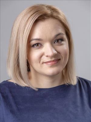 Анастасия Сухорукова Семейный психолог Киев