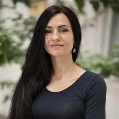 Олена Клименко Психолог Львов