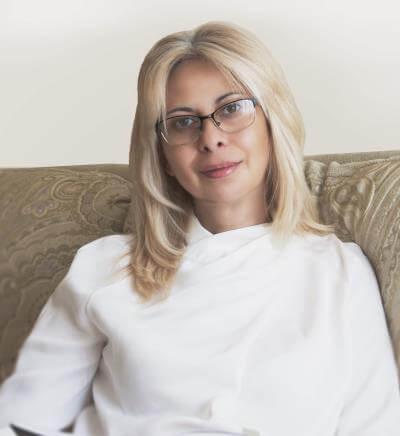 Светлана Кипиани  Семейный психотерапевт Краснодар