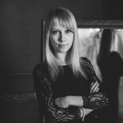 Дарья Филина Психолог Смоленск
