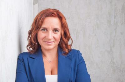 Катерина Зикунова Семейный психолог Киев
