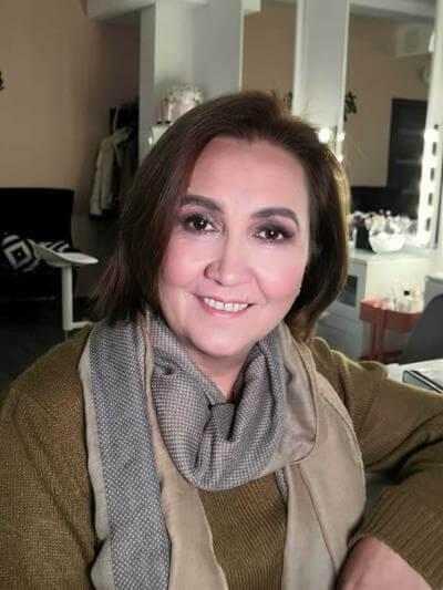 Лидия Кривошеина Психолог Ижевск