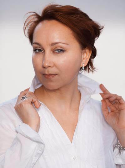 Наталья Моан  Семейный психолог Ижевск