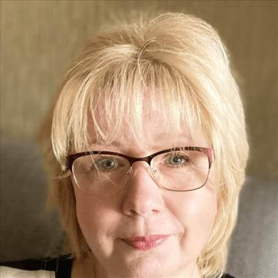 Марина Ашихмина Семейный психолог Москва