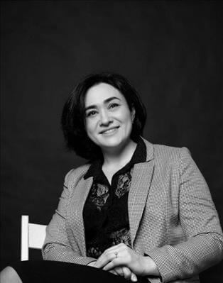 Диана Алиева Семейный психолог Красноярск