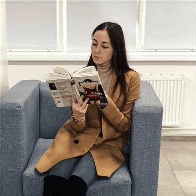 Юлия Гоголева Психолог Тольятти