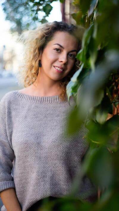 Ольга Римовна Гафиева Психолог Самара