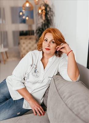Наталья Петрова Психолог Киев