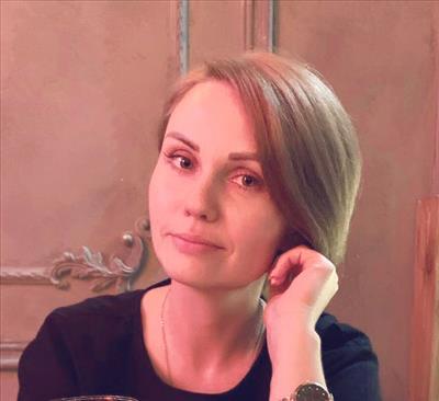 Таня Кузнецова Психолог Киев