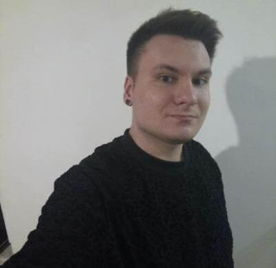 Даниил Чекунков Психолог Волгоград