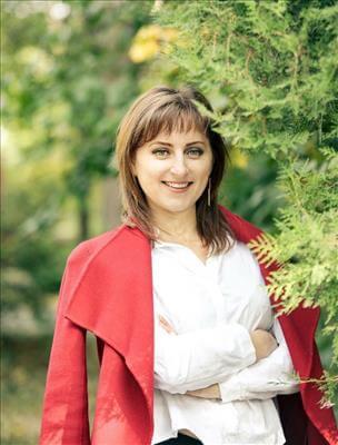 Татьяна Зозуля Семейный психолог Одесса