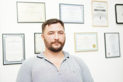Олег Машкин Сексолог Санкт-Петербург