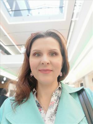 Любовь Идукова Психолог Санкт-Петербург