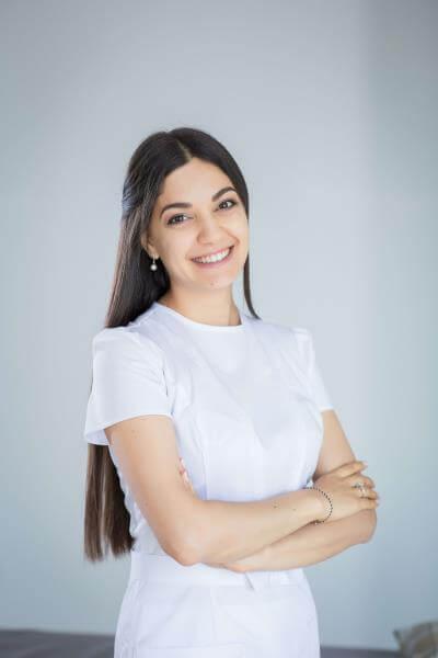 Марина Фельк  Семейный психолог Краснодар