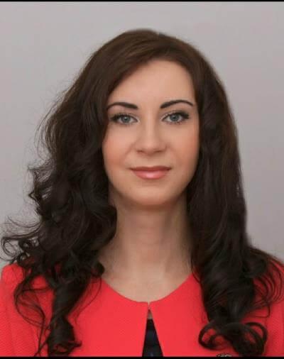 Ксения Насонова Психолог Артемовск