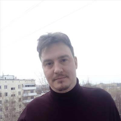 Михаил Кубанин Психотерапевт Москва