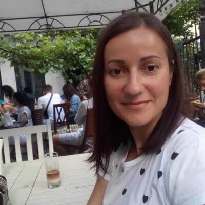 Елена  Зинченко Семейный психолог Херсон