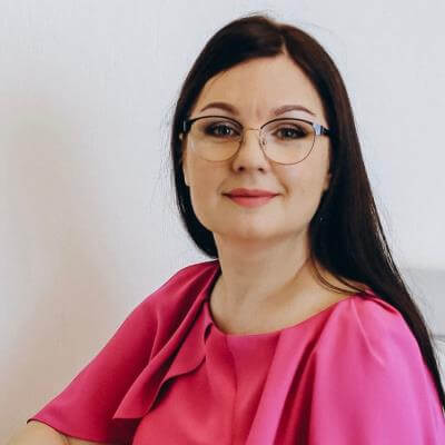 Валерия  Пугачева  Семейный психолог Харьков