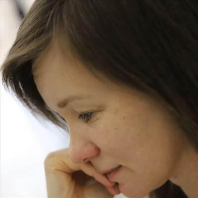 Елена Кузнецова Семейный психоаналитик Харьков