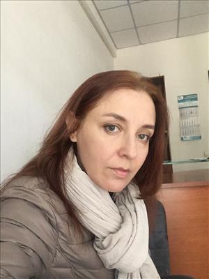 Юлия Бурля Психолог Запорожье