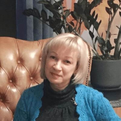 Альфия Ямалетдинова Семейный психолог Уфа