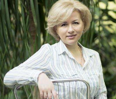 Оксана Залетова Семейный психолог Калининград