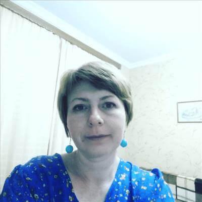 Марина Савина Психолог Москва