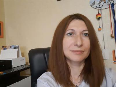 Анжелика Радченко Психолог Ростов-на-Дону